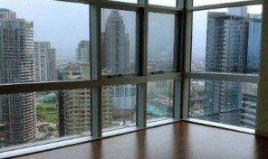 Spacious 3 Bedroom Unit for Rent in Pacific Plaza Towers BGC